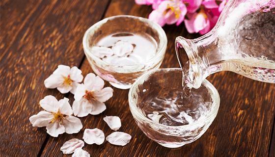 日本酒 イメージ画像