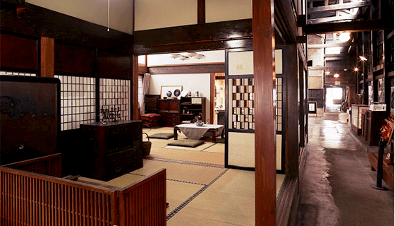 内蔵の町増田イメージ画像